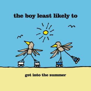 Get Into The Summer