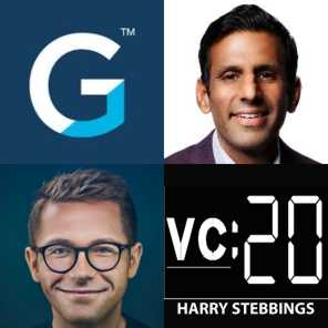 20VC's Therapist Thursday: We Are Not All Crushing It All The Time So Let's Stop Pretending, Working Through Challenges of Self-Worth and Self-Doubt & How To Find Joy in the Striving with Nick Mehta,