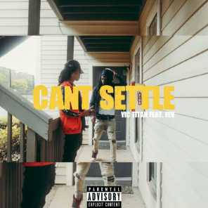 Can't Settle For Rap (feat. FEV)