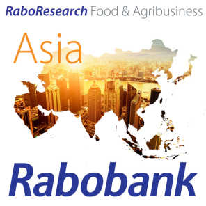 RaboResearch Food & Agribusiness Asia