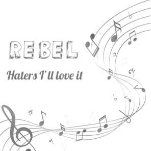 Hater's I'll Love It