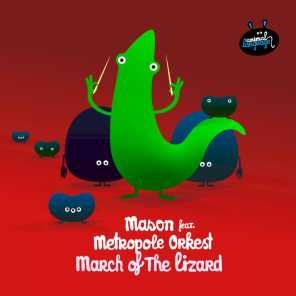 March Of The Lizard