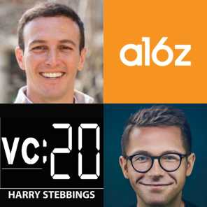 20VC: a16z's David George on Leading a16z's Growth Fund Today, The Biggest Misconceptions of Growth Investing, How a16z Think Through Portfolio Construction, Investment Decision-Making and Scenario Pl