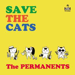 Save the Cats