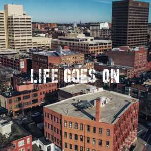 Life Goes On (feat. T.Jay)