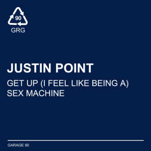 Get up (I Feel Like Being A) Sex Machine [House Edit]