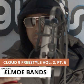 Cloud 9, Vol. 2, Pt. 6 (Freestyle) [feat. £lmoe Bands]