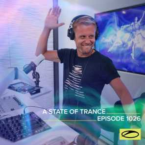 ASOT 1026 - A State Of Trance Episode 1026