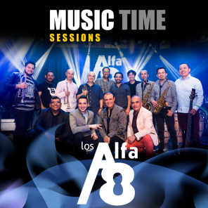Music Time Sessions