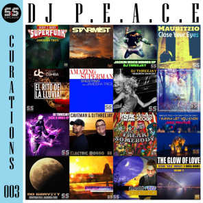S&S Curation Mix Compilation 003