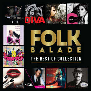 Folk balade / The best of collection