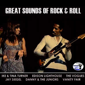 Great Sounds of Rock & Roll