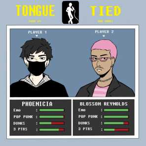 Tongue Tied (feat. Blossom Reynolds)