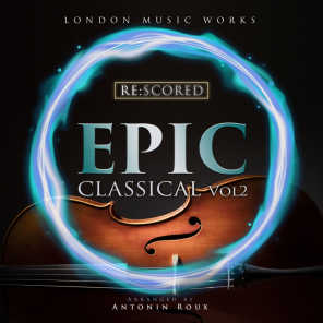 Peer Gynt, Op. 23: IV. In the Hall of the Mountain King (Re:Scored by Antonin Roux)