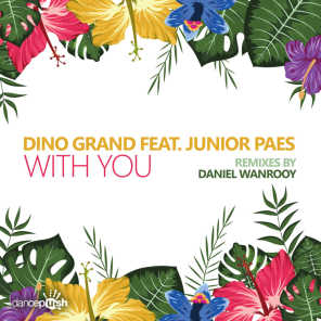 With You (Daniel Wanrooy Extended Mix) [feat. Junior Paes]