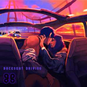 Backseat Driving (feat. Miracle)