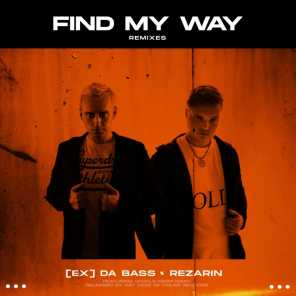 Find My Way (Remixes) [feat. Marc]
