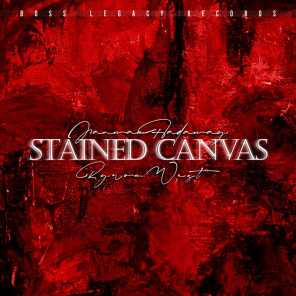 Stained Canvas (feat. Kyron West)