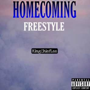 HOMECOMING Freestyle