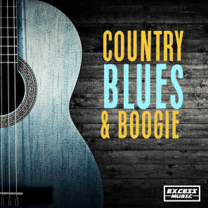 Country Blues & Boogie