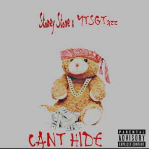 Cant Hide (feat. YtsgTazz)