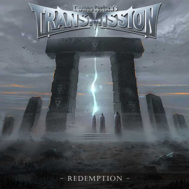 Thomas Carlsen's Transmission - Redemption | Play on Anghami