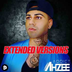 Addict (Extended Mixes)