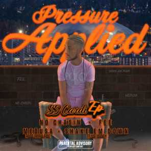 Pressure Applied EP