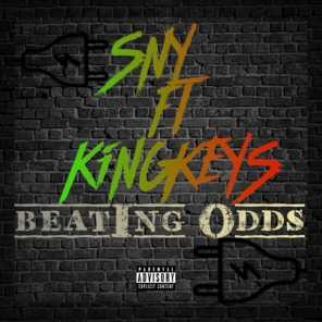 BEATiNG ODDS (feat. KiNGKEYS)