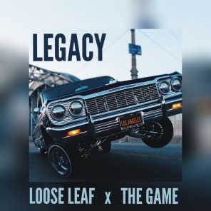 Legacy (feat. The Game)