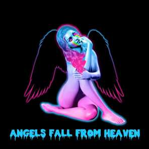 Angels Fall from Heaven (Chorus Version)