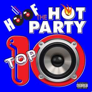 Episode 93: The Hot Party Top 10 Episode 2133 (Freestyle Special)