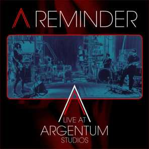Giving Tree (Live at Argentum Studios)