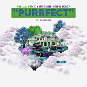 Purrfect (feat. YoungKing YoungScoop)