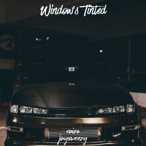 Window's Tinted (feat. Jaysweezy)