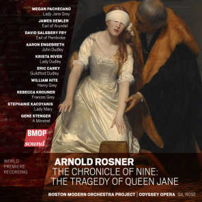 The Chronicle of Nine (The Tragedy of Queen Jane), Act 1: Scene 3, Wedding Ballet - Minuet