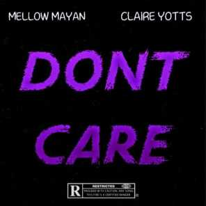 Don't Care (feat. Claire Yotts)