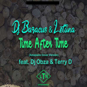 Time After Time (feat. DJ Obza & Terry D)