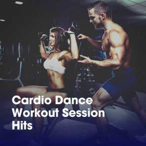 Cardio Dance Workout Session Hits