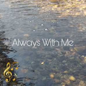Always with Me (Extended Version) [feat. JOTAERRE]