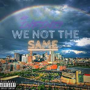 We Not The Same