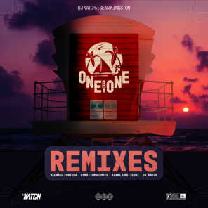One By One (Remixes) [feat. Sean Kingston]
