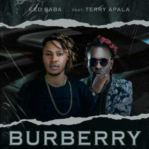 Burberry (feat. Terry Apala)