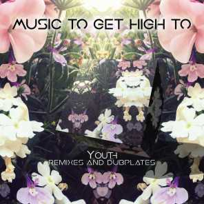 Music To Get High To (Remixes and Dubplates Compiled by Youth)