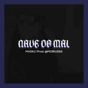 Nave do Mal (feat. MASK1)