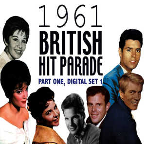 The 1961 British Hit Parade Part 1 Vol. 1