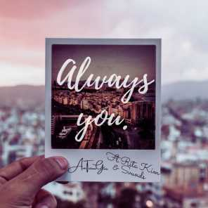 Always You. (feat. Svunds)