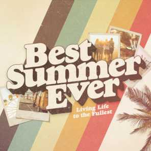 """Episode 12: """"THE BEST SUMMER EVER"""" - Sharing the Fire"""