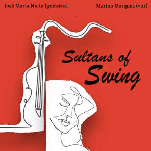 Sultans of Swing (feat. Marina Marques)