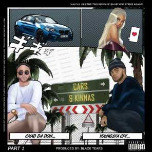 CARS & KINNAS (feat. YoungstaCPT)